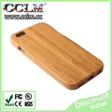 Wholesale Natural wood Case for Apple iPhone6