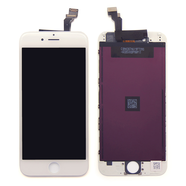 OEM Factory LCD for iPhone 6 , for iPhone 6 LCD Screen Replacement