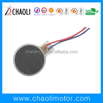 CL-1027 dc Vibrating Motor Motor For Phone Vibrator And Electrical Vibrating Device