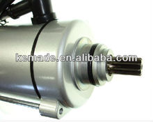 9 teeth Starter Motor For 150cc200cc250cc Air Cooled Engine Parts Atv,Go cart and Dirtbike