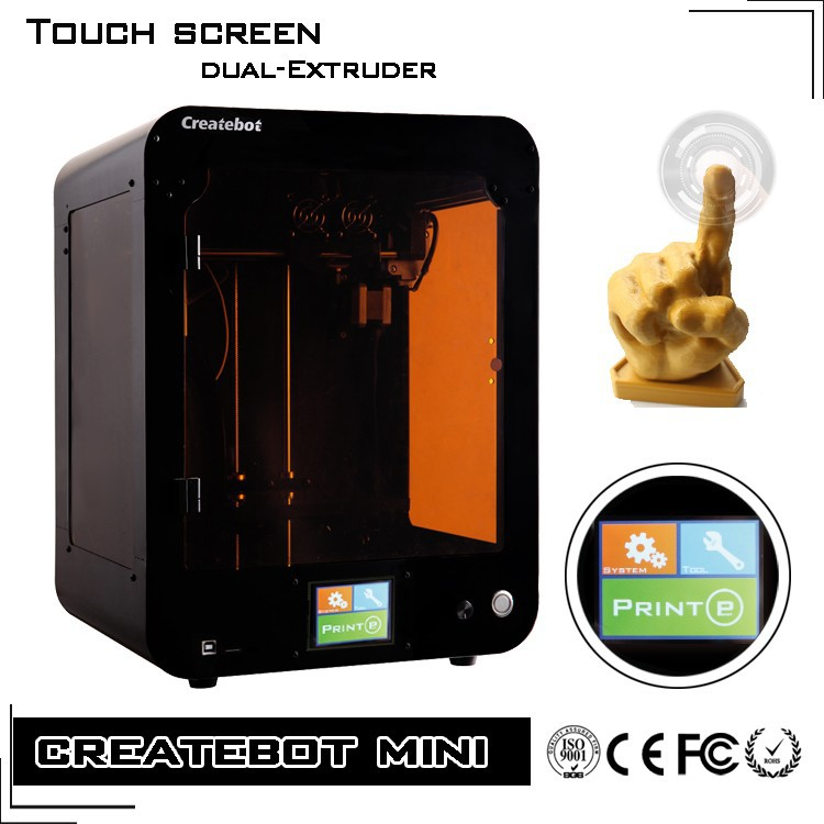 Free drop shiping 3d printers top selling high quality 3d printers factory supply 3d printers