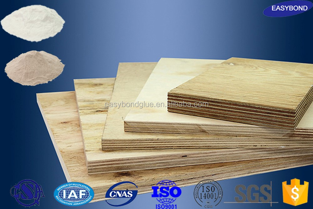 E1 grade plywood glue