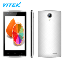 4.5 inch 3G WCDMA GSM Dual SIM Smart Mobile Phone Android, Touch Screen 5 inch Quad Core 3G phone
