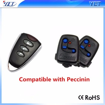 Peccinin replacement remote control YET022
