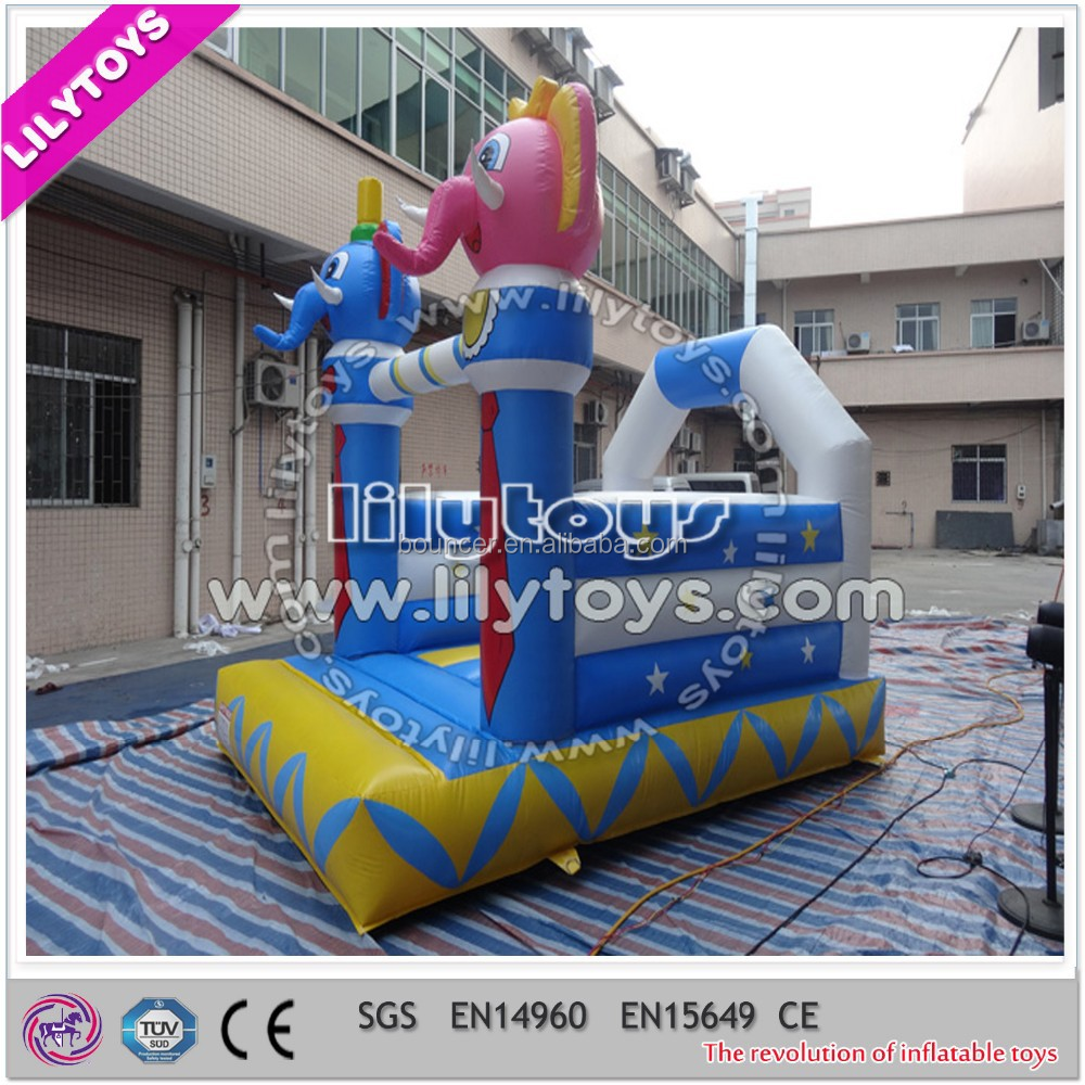 inflatable air bouncer castle inflatable kids toys for sale