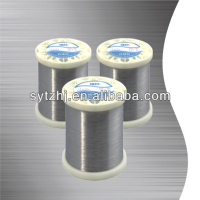 russian nickel wire 0.025 mm 99.5% 99.9%