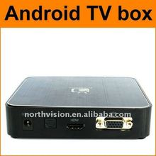 Faminly Google TV Box, Internet TV Box