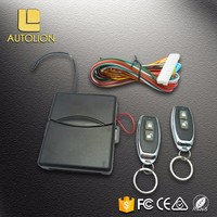 High cost performance control central door locking competitive keyless entry system