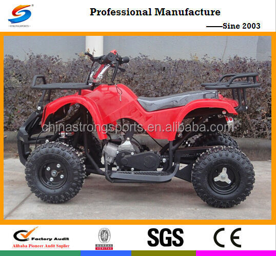 ATV-7 Hot Sell Mini ATV Tory Cars/49cc Mini ATV