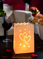 luminaire candle bags alibaba China