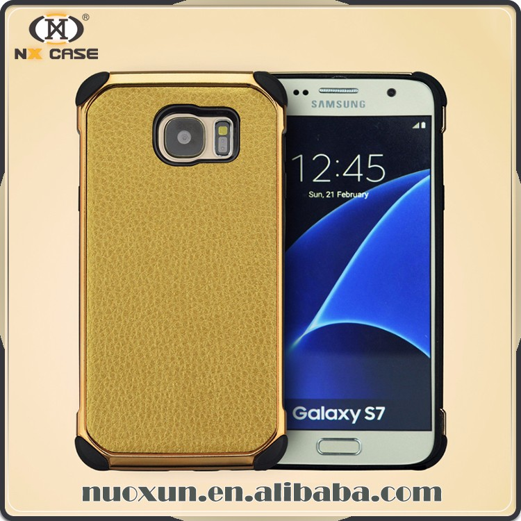 Fast delivery high quality mobile phone case for samsung s7 phone cases for samsung s7 case