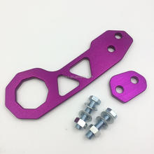 Colored Automobiles Aluminum Racing accept paypal tow hook
