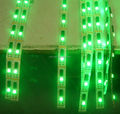 White pcb DC5V ws2801 digital led strip 16pixels/m