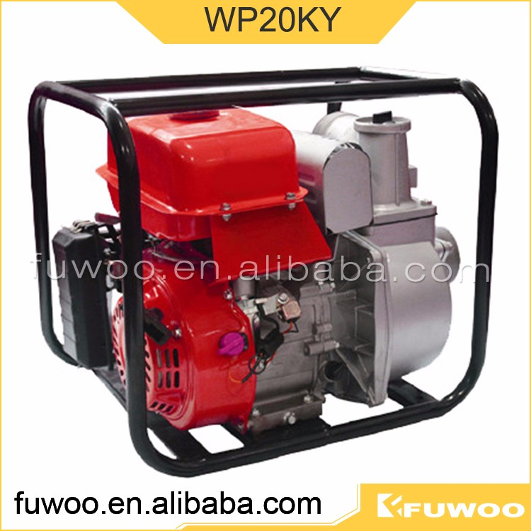 High Quality Wp20ky 10kw Electric Water Centrifugal Pump Manufacture