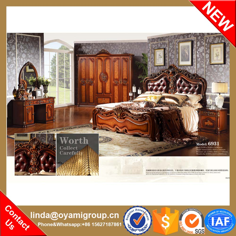 Wholesale Hotel Wooden Top Quality Home Design Furniture