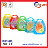 2014 Hot Sale Low Price Mini Portable Pocket Outdoor Golf First aid Kit Traveling Mini Kit