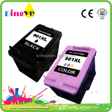 Ink cartridge for hp 902 Printers compatible ink cartridge for hp 901