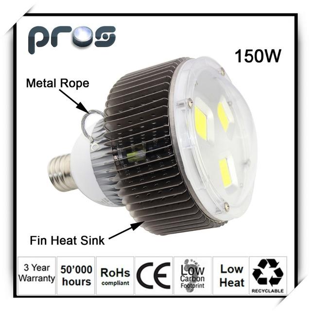 U-Shape LED High Bay Lamp Light 150W