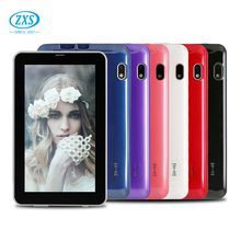 ZXS-A13-747 Hot !!! 7 Inch Tablet Korea 3G Mobile Phone Call Bluetooth Wifi Dual Camera PC Tablets.
