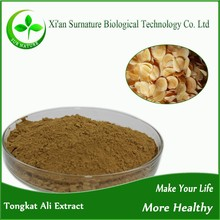 Tongkat ali root extract powder/tongkat ali 100:1/200:1