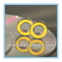High performance AGAMA RACING, A8 EVO 4WD CAR bearing kits with different color rubber seals