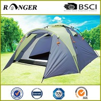 Automatic Outdoor Camping House Tent Umbrella Tent Camping