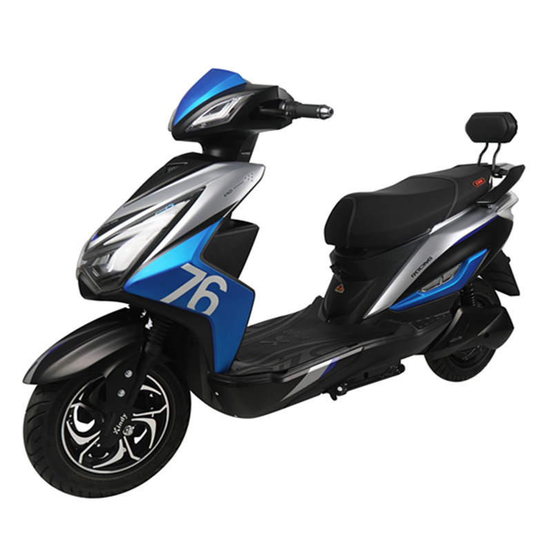 1500W 72V 20Ah China Cheap Electric <strong>Motorcycle</strong> for Sale 2 Wheel Electric Scooter
