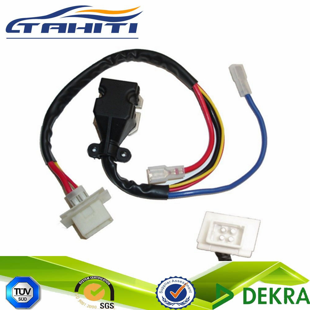 OEM 2108218351 9140010179 9094302385 For E-CLASS W210 Climate Control Regulator Blower Motor Resistor