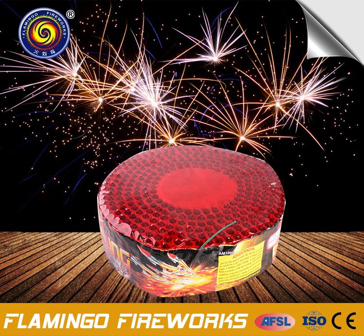 2016 new coming Fireworks Shells For Sale