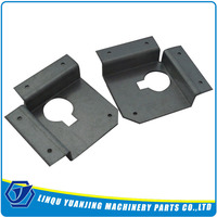 Custom made stamping parts and auto parts auto spare parts