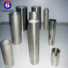 Multifunctional Hot selling SUS great low price sus 316Ti stainless steel pipe with CE certificate