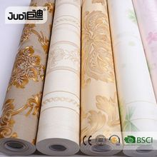 Professional 20 year factory new design custom wallpaper