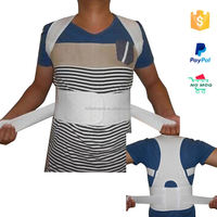 Plus Size Slimming Abdominal Support Belt For Men