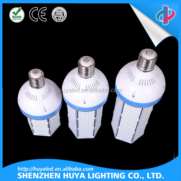 China wholesalers 100W high quality AC100-277V led corn light bulb,2-3 years warranty IP-64 LED corn cob light