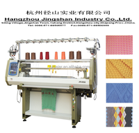 economical knitting machine for home use