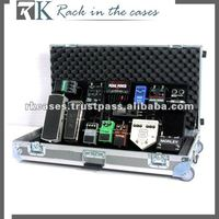 RK guitar Pedal board case