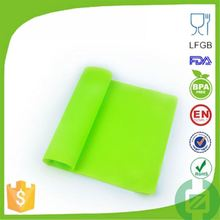 online shopping silicone dining table mat/placemat/kitchen shelf liner drawer liner