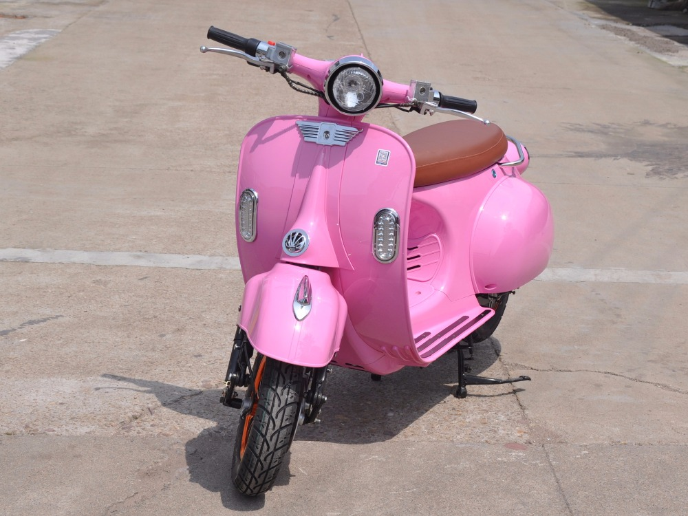 Factory wholesale vespa scooter 125 with high quality