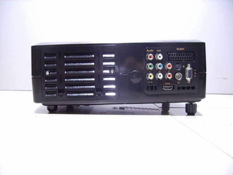 HDTV Projector Hpt035-Hd