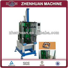 intermedia forming machine for stator coil