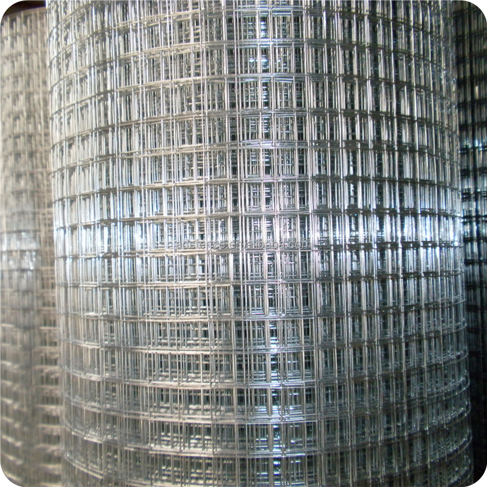 Cheap 1x1 Welded Wire Mesh Panels Price - Buy Cheap Welded Rabbit ...
