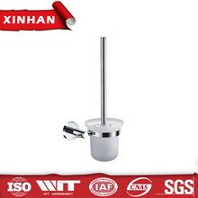 all sanitary items Contemporary stylish bathroom stainless steel toilet brush holder china sanitary ware