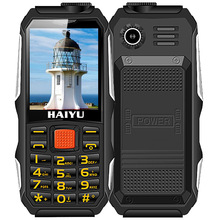 Factory Price High Quality Hot Selling Wholesale Very Cheap Mobile Phone For Haiyu H1.