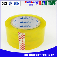hot selling pet custom bopp adhesive tape