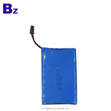 Cheap Rechargeable lipo battery 3.7V 686196 2P 10000mAh li-ion polymer battery