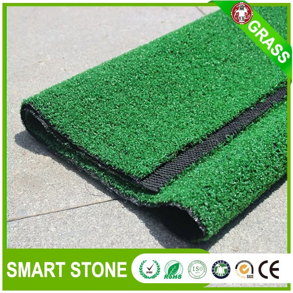 Eco-Friendly Pe Grass Mat For Practice Golf Carpet Anti Ultraviolet Artificial Grass Roll For Putting Green