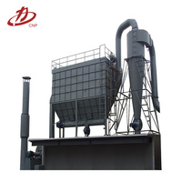 Built material industrial cartridge filter cement mill dust collector