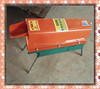 multifunctional small type corn thresher/sheller