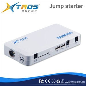 2015 Best car jump starter based on Transformer car usb charger vehicle emergency starting power supply