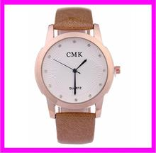 KDA2788 wholesale leather mens all type of wrist watch